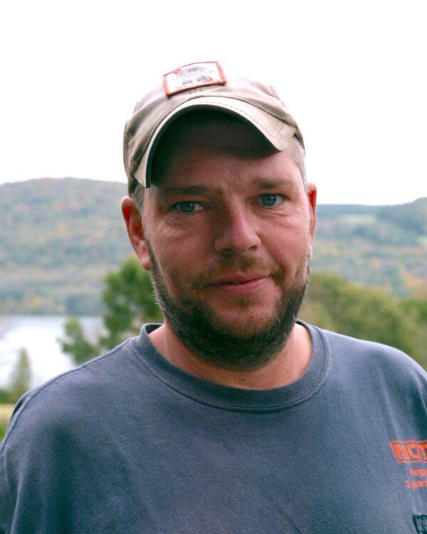 Ron Gwozdz